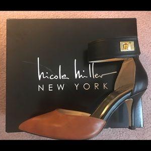 Nicole Miller Shoes